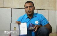 مدالآور مسابقات پاراآسیایی اینچئون: زمین اهداییشان را بهزور پس گرفتند!