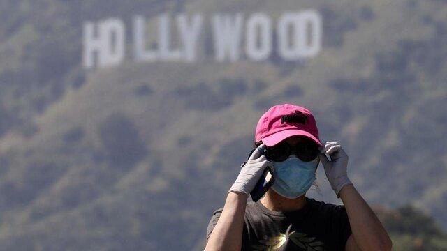 سینماهای هالیوود تعطیل شد | کرونا بزرگترین بازار سینمایی آمریکا را هم تعطیل کرد