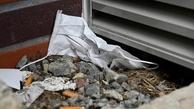 خطر زبالههای خانههایی که بیمار کرونایی دارند