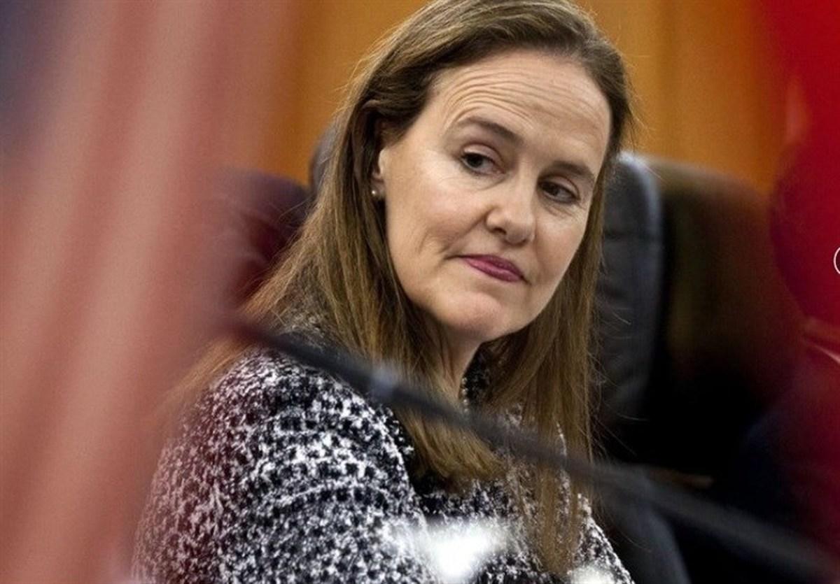 آمریکا  |  یک زن برای اولین بار در تاریخ وزیر دفاع میشود