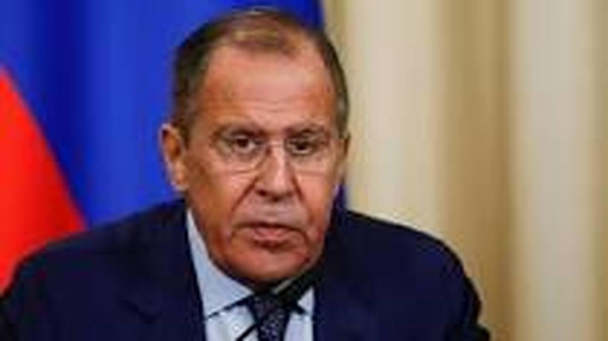 قانون اساسی | وزیر خارجه روسیه دوشنبه به سوریه سفر میکند