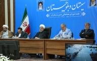 روحانی: افتخار میکنم که بعد از یک هفته مشکل برق و آب مناطق سیلزده حل شده