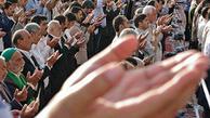 نماز جمعه کرمانشاه برگزار میشود| برگزاری نماز جمعه در کرمانشاه پس از 12 هفته تعطیلی
