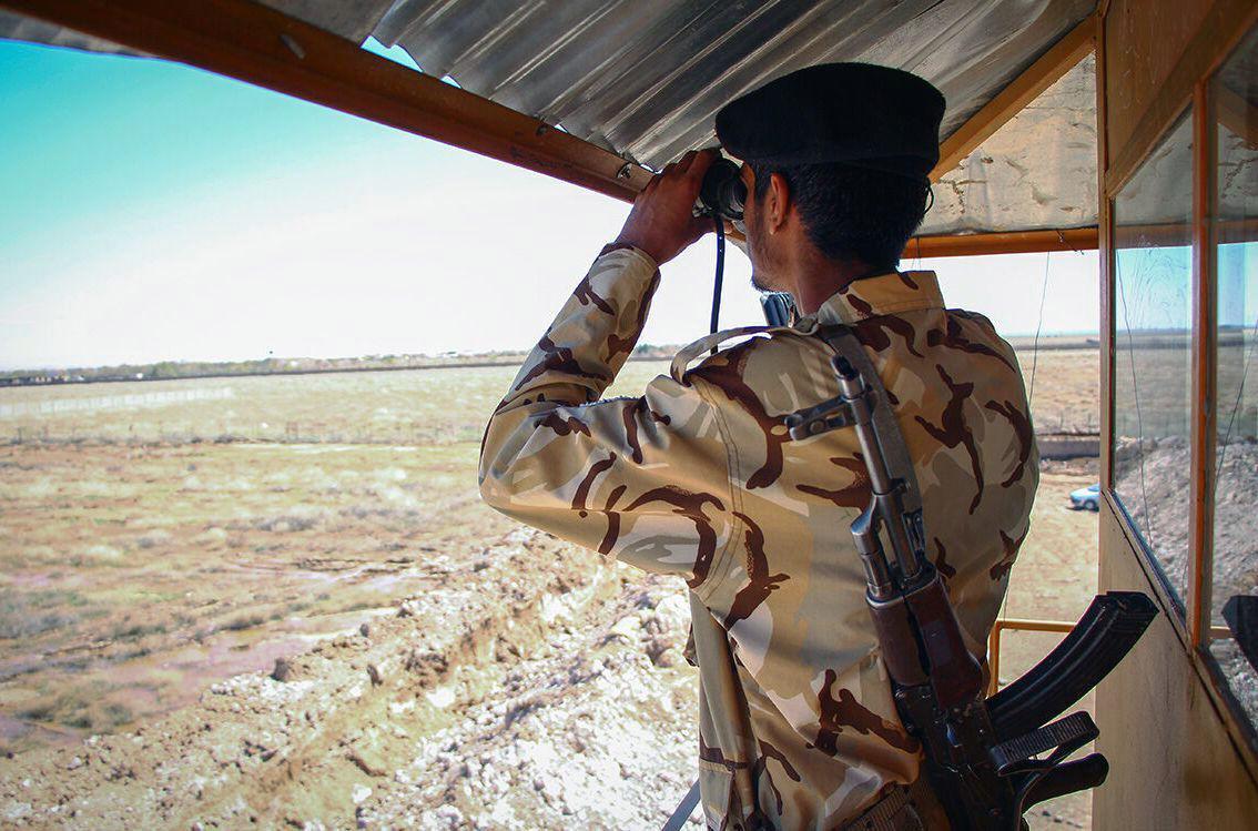 سرباز وظیفه هنگ مرزی ارومیه به شهادت رسید