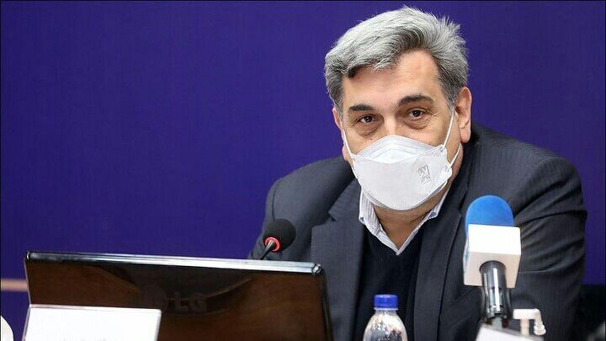 حناچی: کرونا ۱۰۰ میلیارد تومان به حمل و نقل شهری تهران خسارت زد