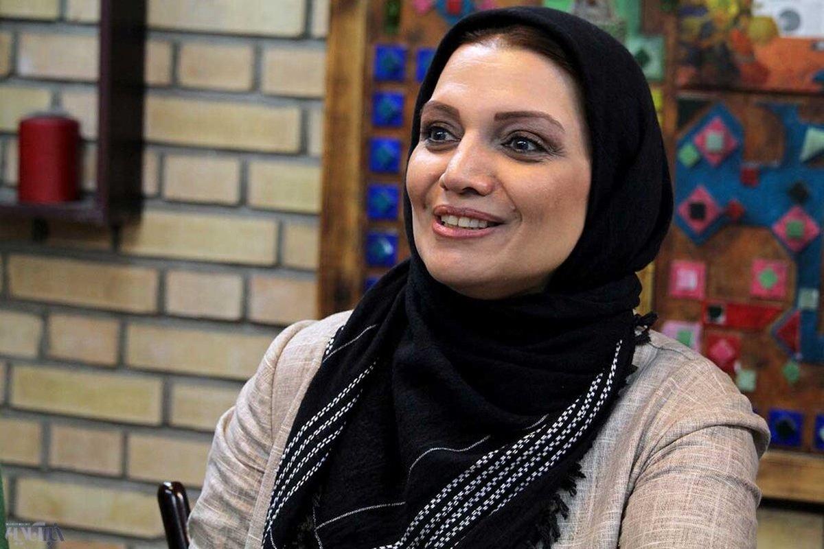 الهام پاوهنژاد: خودمان برای تزریق واکسن ایرانی داوطلب شدیم، ریالی هم پول نگرفتیم