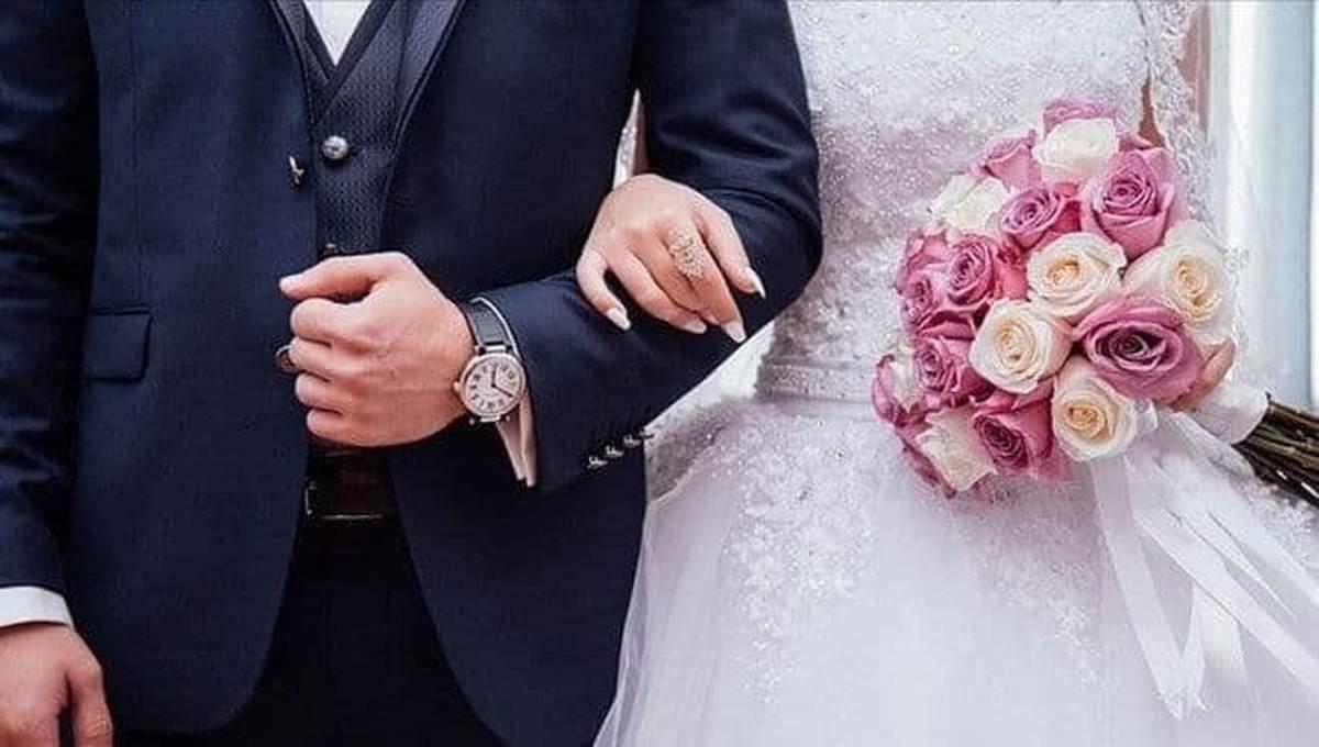 عروس و دامادهای ترکیه نمیتوانند بعد از ساعت ۱۸/۳۰ بله بگویند!