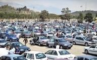 توضیح رییس اتحادیه درباره خودروی ۱۲ میلیاردی بازار
