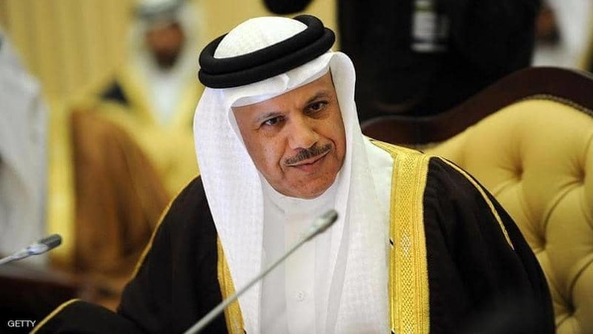 وزیر خارجه بحرین | توافق با اسرائیل به نفع مردم فلسطین است