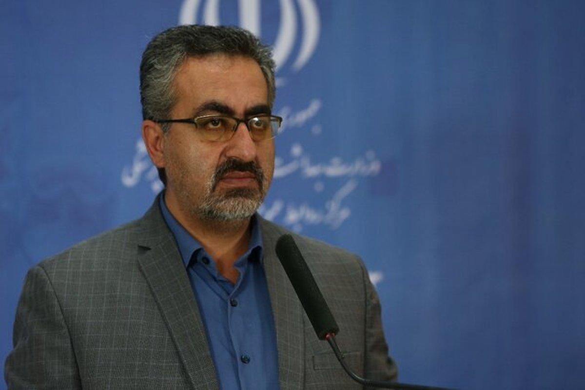 اولین محموله واکسن آکسفورد به مقصد تهران ارسال شد