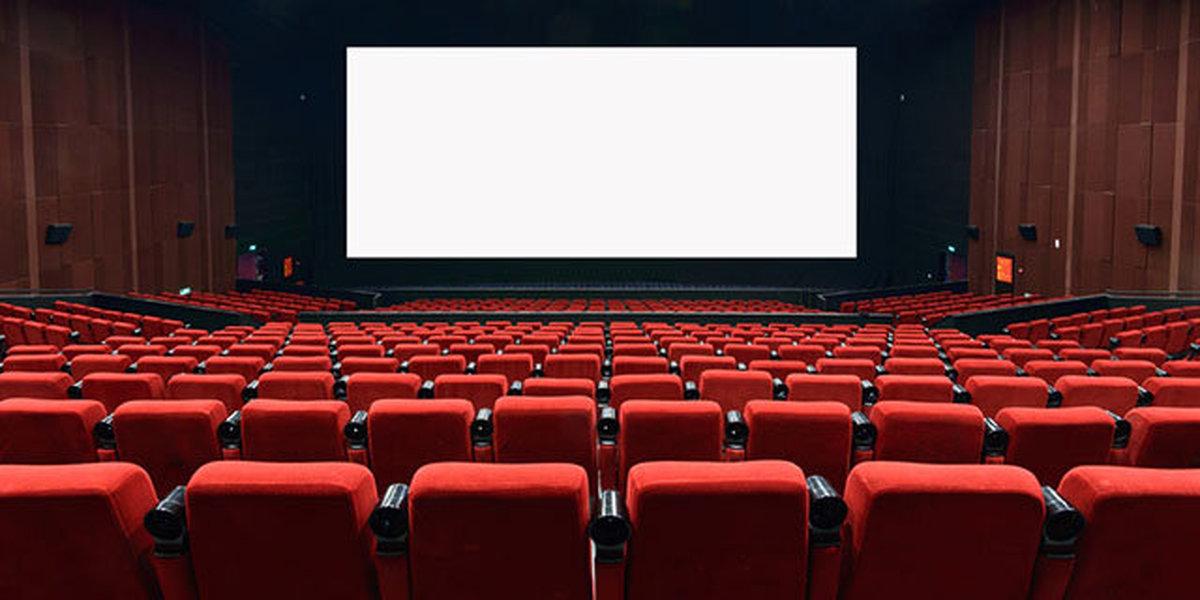 قم  |  سرانه صندلی سینما  یک هفتم نرخ جهانی یک صندلی برای ۷۰۲ نفر