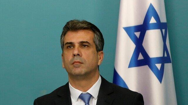 وزیر اطلاعات رژیم صهیونیستی درخواست آمریکا درباره قدس را رد کرد