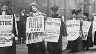 حق رای زنان در جهان  |   از نیوزیلند تا عربستان
