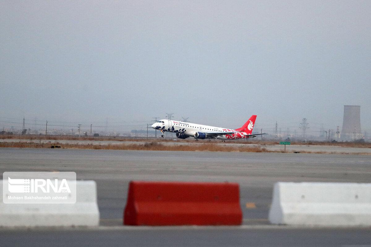 پروازهای خارجی     از سرگیری پروازهای ترکیه به زودی