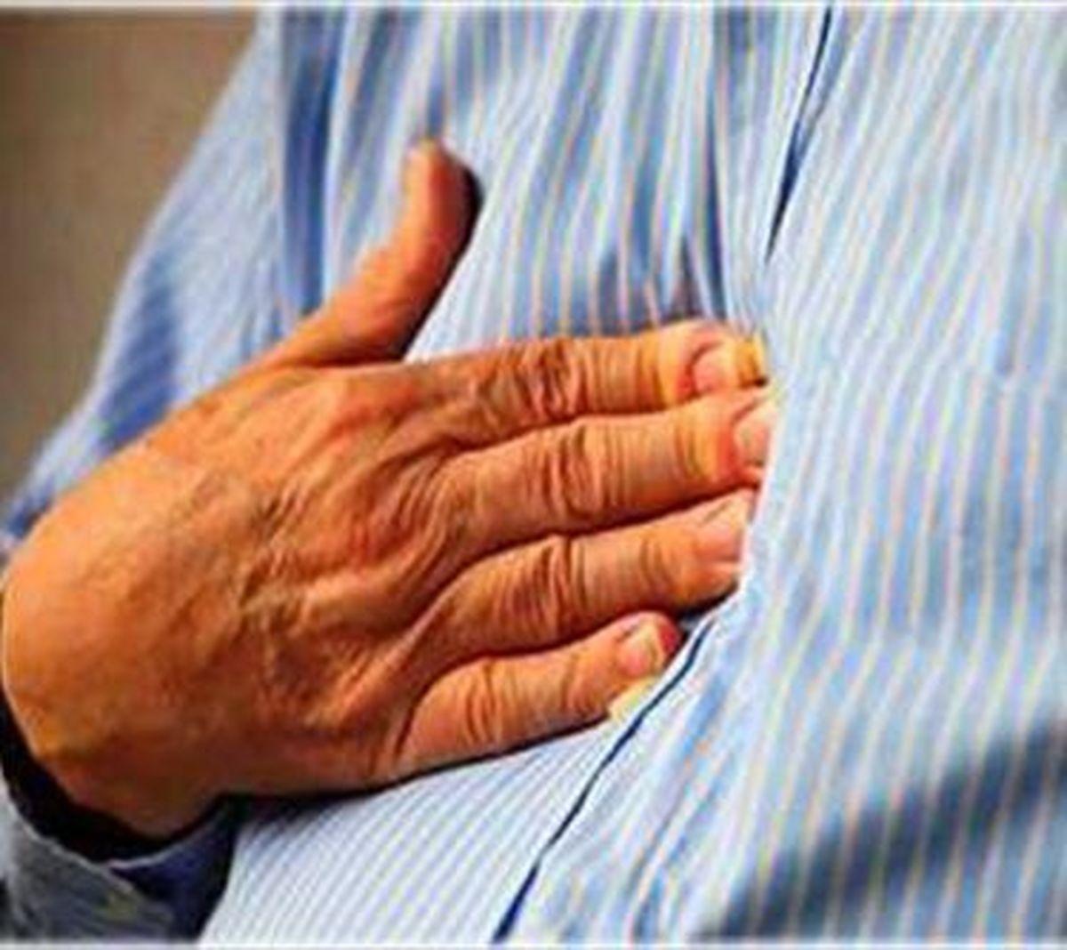 ریفلاکس معده ریسک برخی سرطان ها را افزایش می دهد