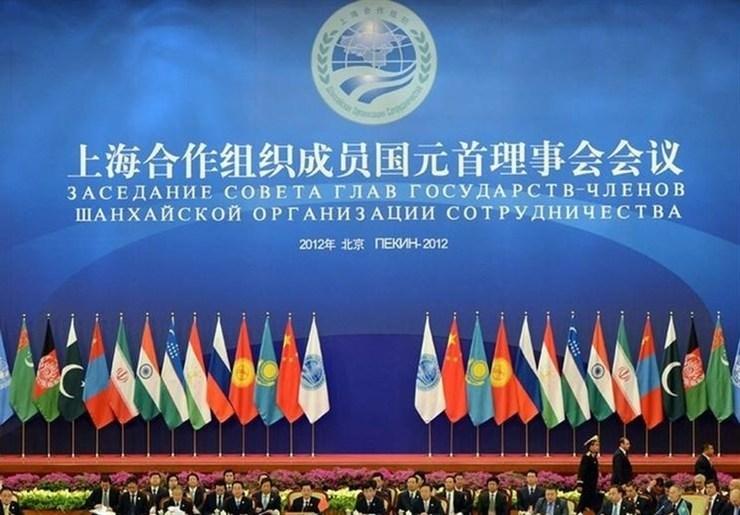 ایران به طور رسمی عضو دائم سازمان همکاری شانگهای شد