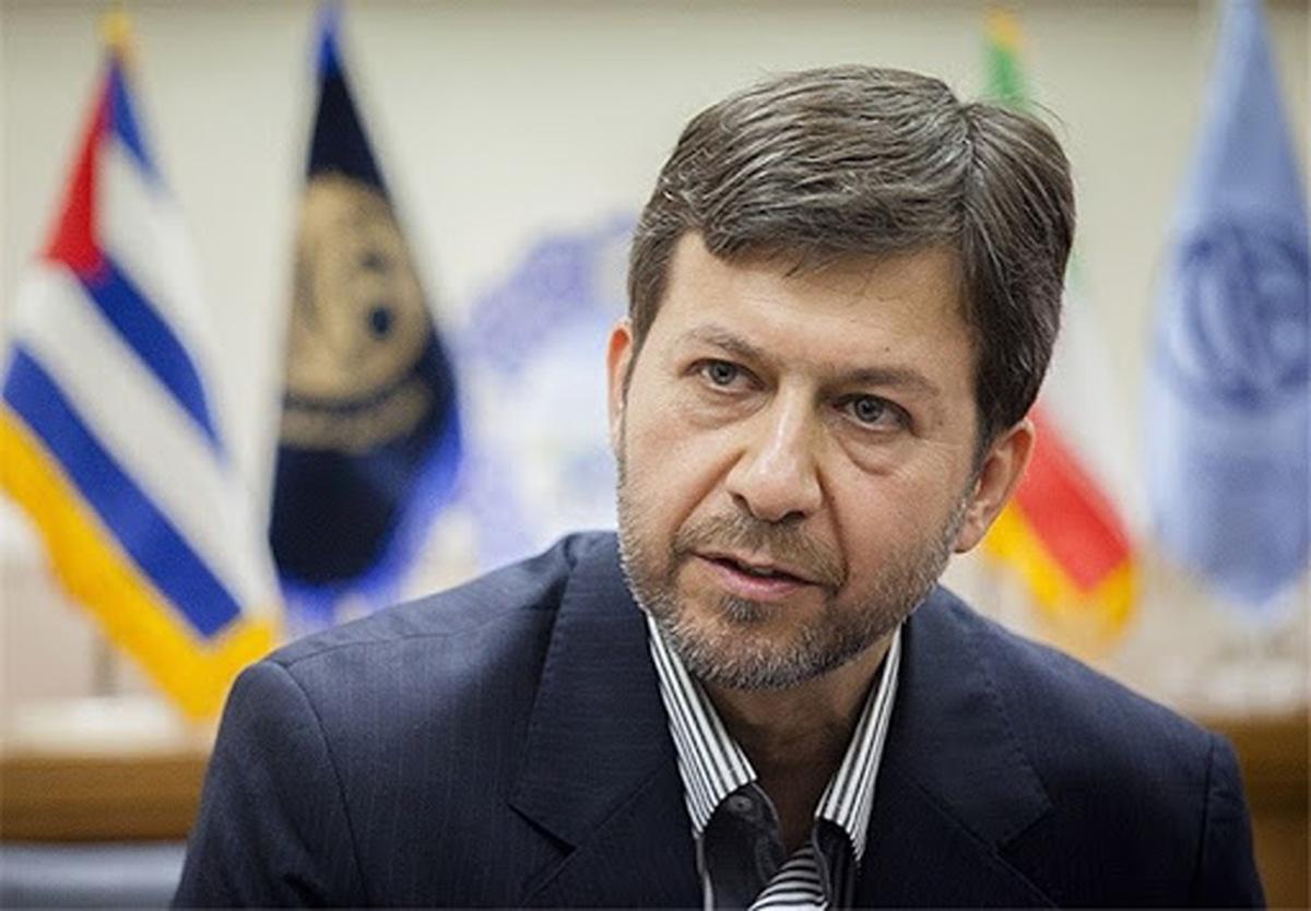 انتخابات |  انتخاب جمالینژاد به عنوان عضو ستاد انتخابات کشور