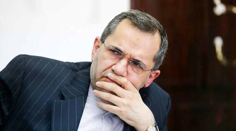 استقبال نماینده ایران از شکست آمریکا در شورای امنیت