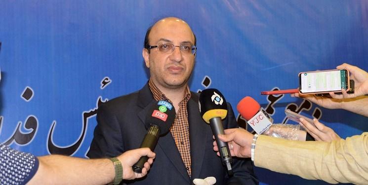 وزارت ورزش و جوانان    |    در ورزش زورخانهای فعالیت بانوان رد شد