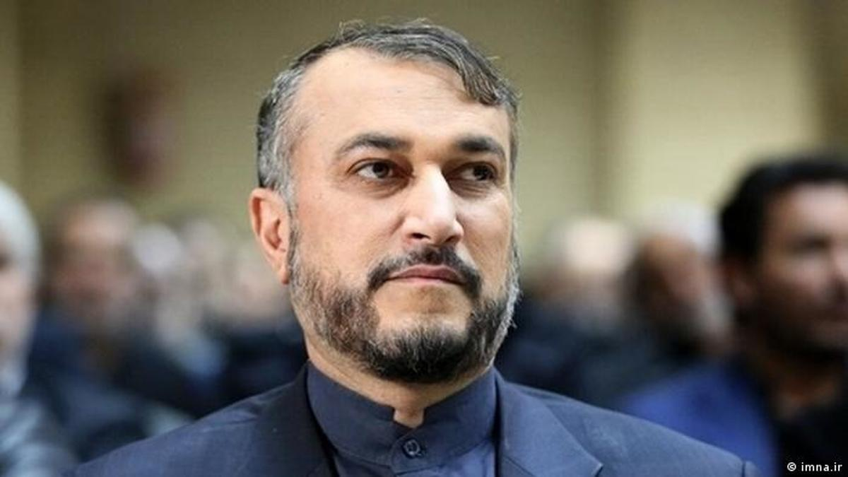 گزارش توئیتری وزیر امور خارجه از سفر به مسکو