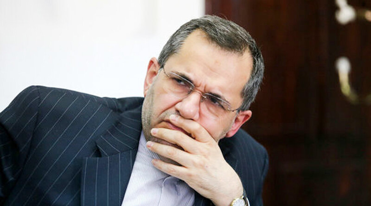 تخت روانچی: تحریمها به طرز شدیدی حق سلامت ایرانیها را مورد تهدید قرار داده است