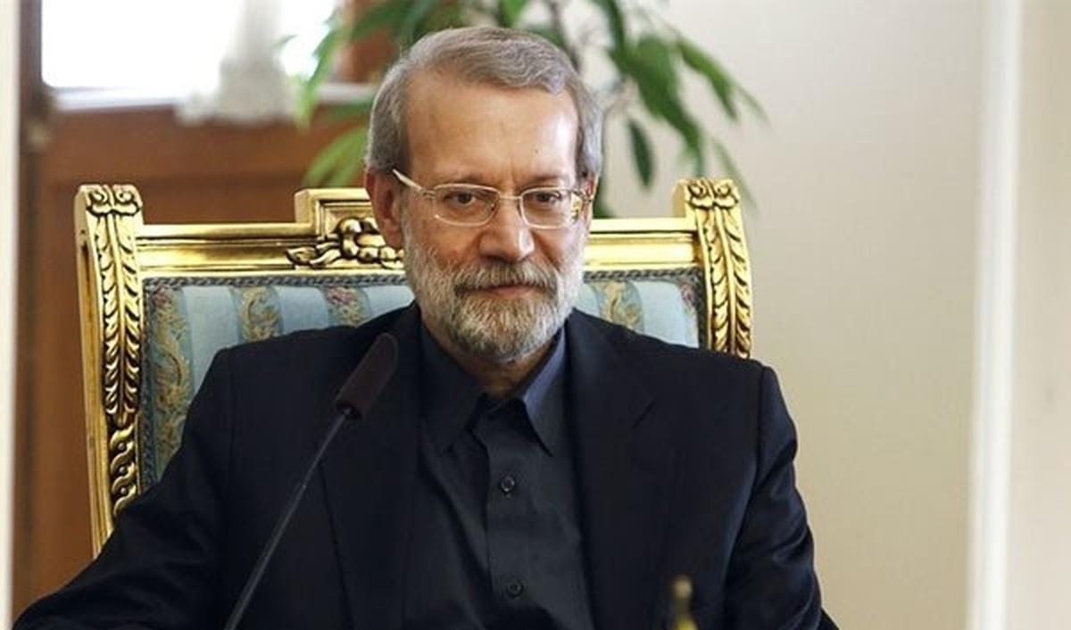 یک نماینده مجلس: با تایید صلاحیت لاریجانی ورق انتخابات بر میگردد