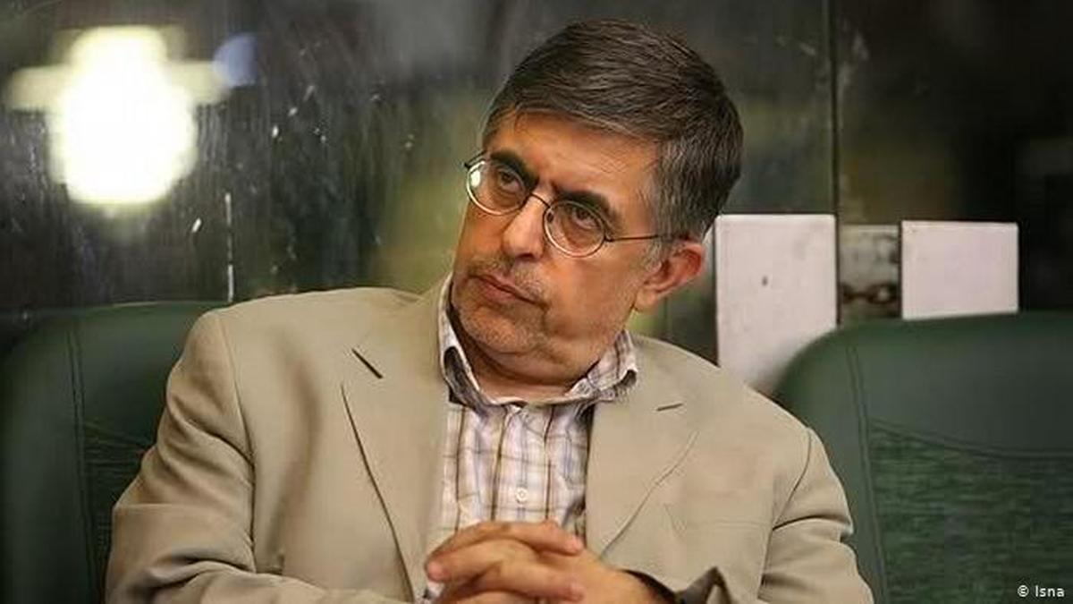 احمدی نژاد چه اطلاعات ویژه ای برای تهدید نظام دارد؟