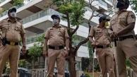 دستورالعمل جدید پلیس هند  |   پرسنل نباید شکم داشته باشند