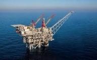 استخراج گاز |  جنگ گاز در دریای پرتلاطم مدیترانه