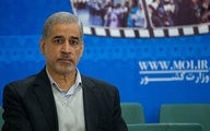 صادق خلیلیان، وزیر دولت احمدی نژاد اعلام کاندیداتوری کرد