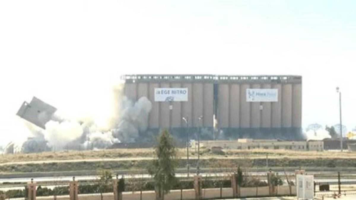 انفجار در استان سلیمانیه عراق