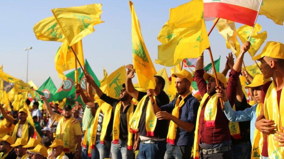 آمریکا | سیاست امریکا در قبال حزبالله لبنان تغییرنمیکند