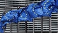 اتحادیه اروپا دو مقام و یک نهاد روسی را تحریم کرد