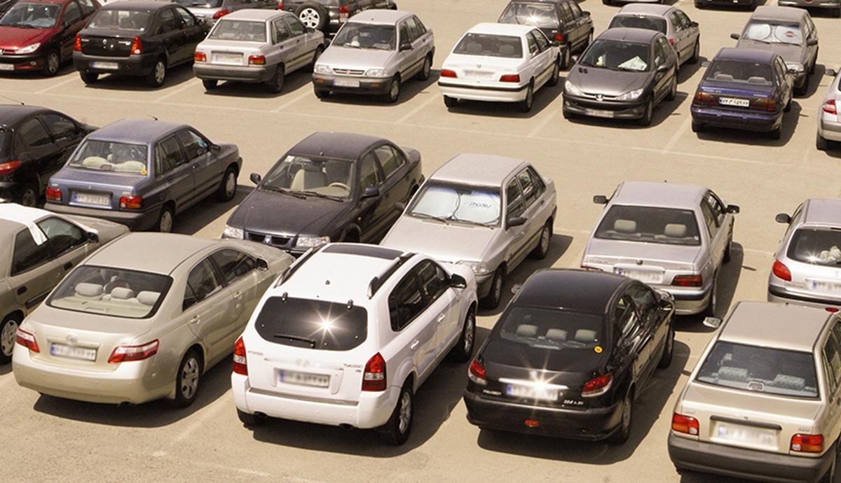 افزایش قیمت ها در برخی از خودروها+جدول