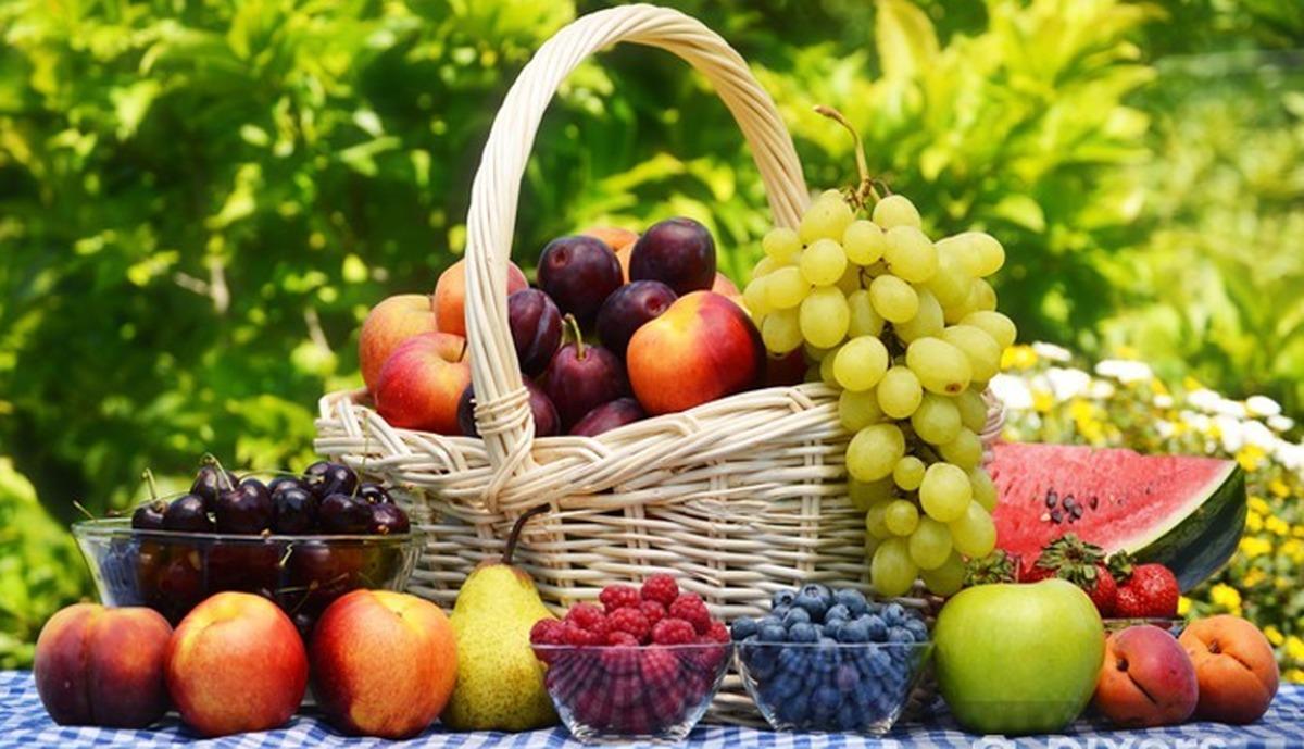 واردات میوه آزاد شد