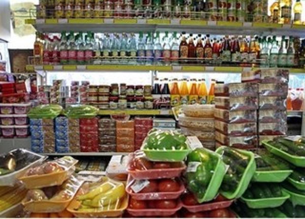 برگشت قیمت ۱۴ خوراکی | لیست تورم منفی در سبد غذایی منتشر شد