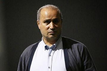 فوتبال     تکذیب شایعه پسر رئیس اسبق فدراسیون فوتبال
