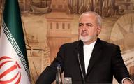 واکنش ظریف به برکناری نتانیاهو