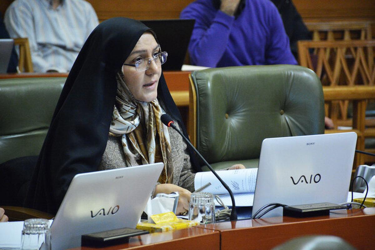 شورای شهر |  شهردار تهران نمی تواند از تخلفات چشم پوشی کند