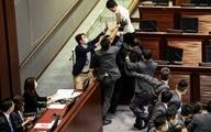 دیدنیهای امروز؛ از بازگشایی واتیکان تا درگیری در پارلمان هنگکنگ+ عکس