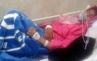 خود کشی | فرار از ازدواج اجباری دختر 13 ساله را تا دم مرگ برد
