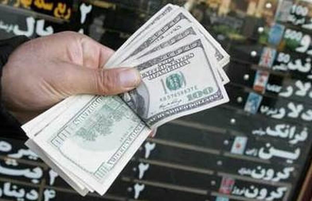 قیمت دلار باز هم رکورد زد