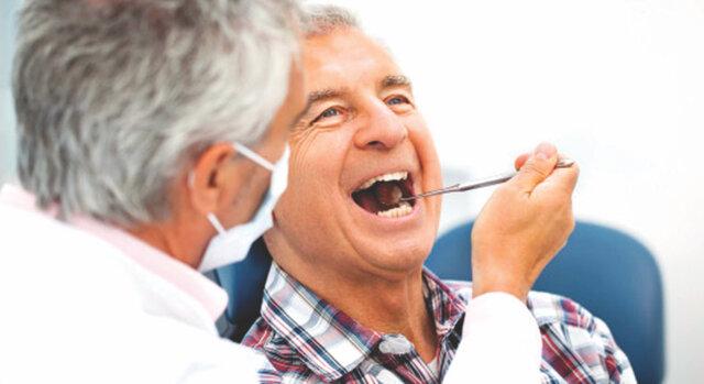 درمانهای غیرضروریِ دندانپزشکی با تاخیر انجام شود