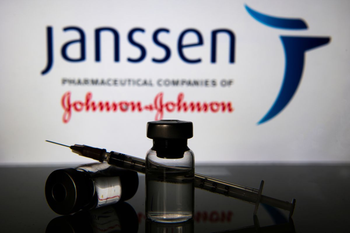 ادامه توقف استفاده از واکسن جانسون اند جانسون