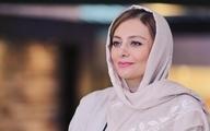 چهره ی متفاوت یکتا ناصر درکنار ساره بیات + عکس