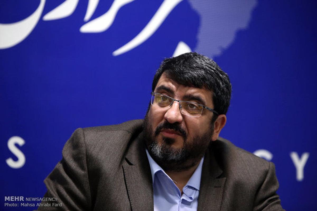 جنگ روانی غرب علیه سند ایران وچین|حاضریم بااروپا هم سند امضا کنیم