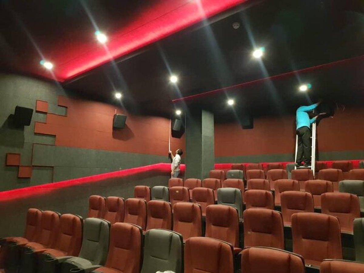 سانس های فوق العاده صبحگاهی در جشنواره فیلم فجر