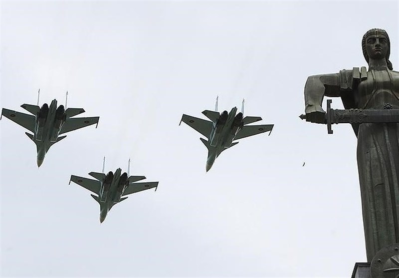 ارمنستان جمهوری آذربایجان را به استفاده از جنگندههای سوخو تهدید کرد