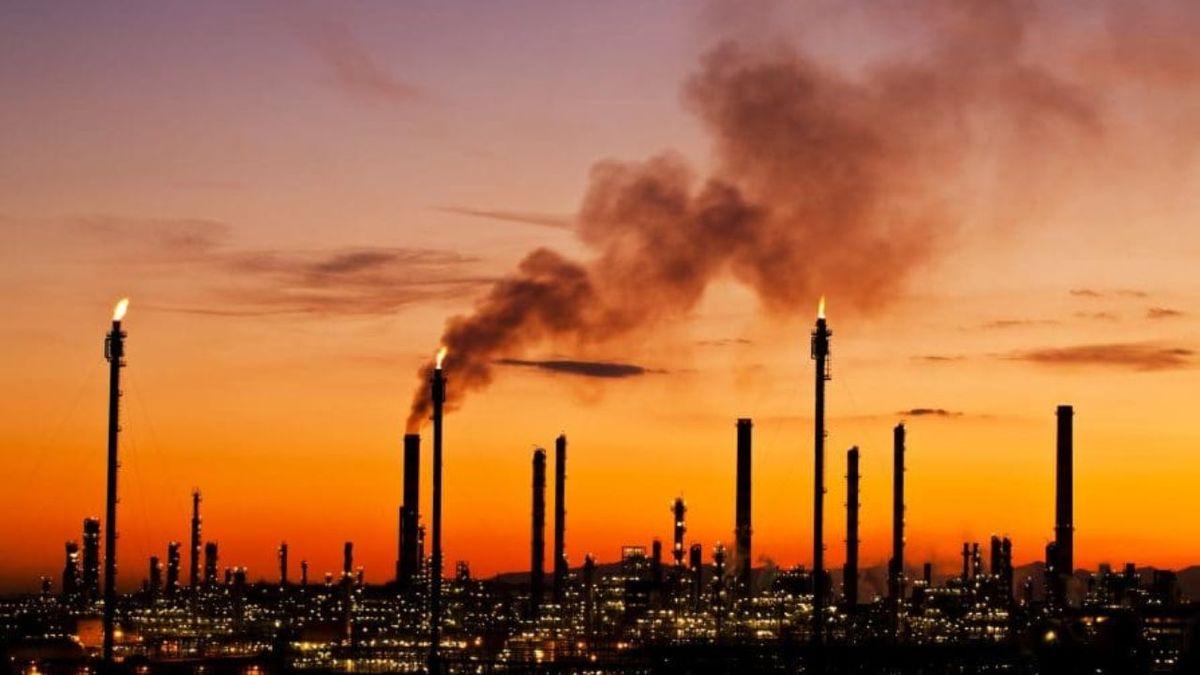 پنج شرکت نفت و گاز  بزرگ جهان