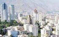 بازار مسکن شهر تهران تغییر جهت داده است